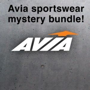 COPY - Avia Sportswear Bundle